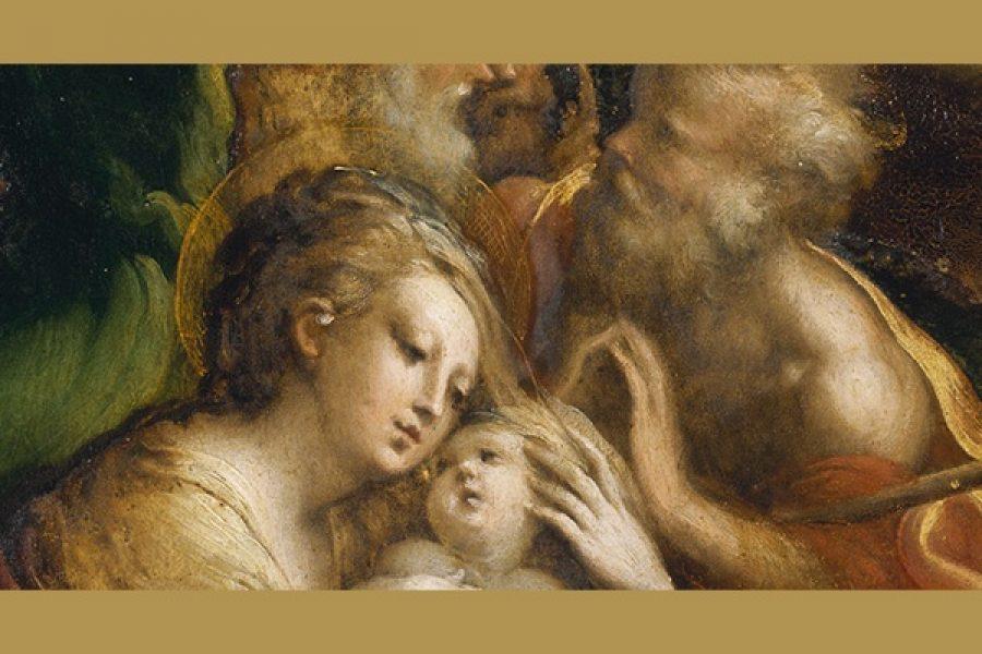 Natale - Custodire nel silenzio gli eventi di Grazia