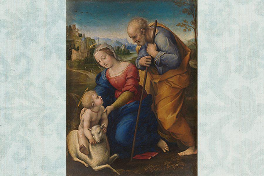 S. Famiglia di Nazareth - La fedeltà alla propria scelta: questo è Amore