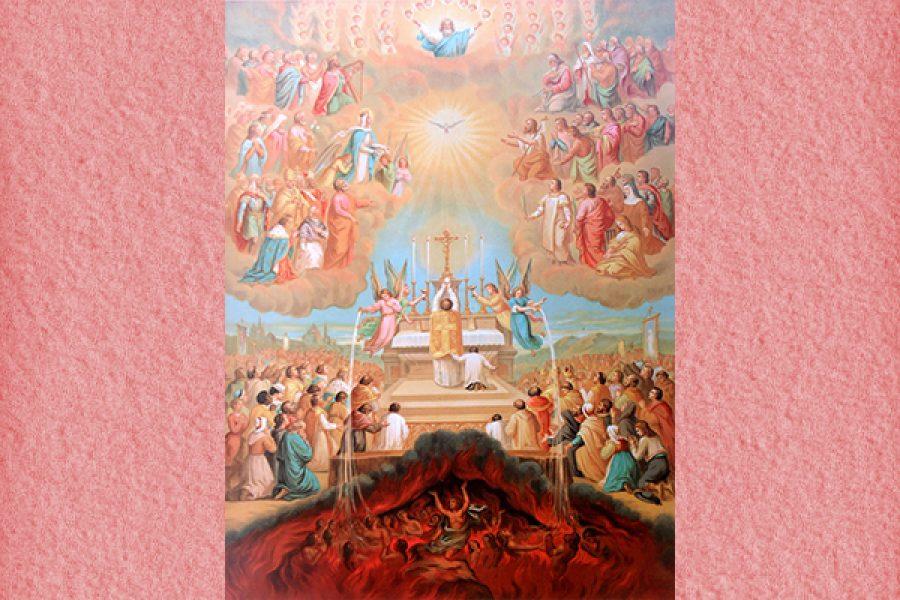 Video - Il velo rimosso - Il significato della Santa Messa