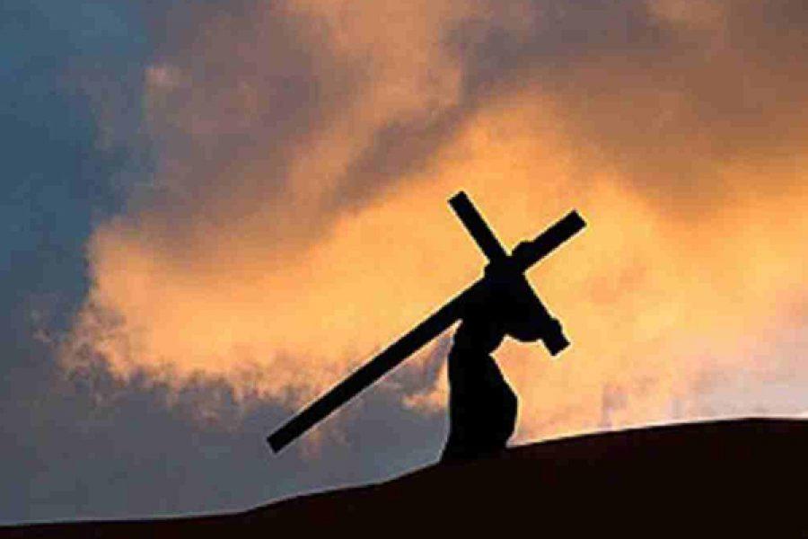 Portare con bellezza la propria Croce per essere seminatori di luce