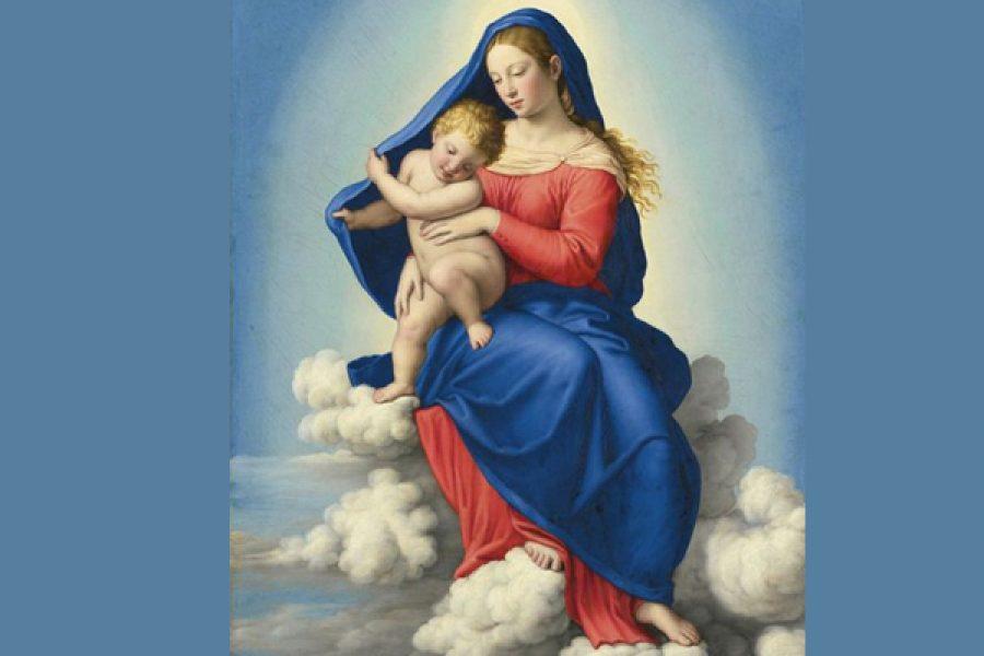 Consacrazione al Cuore Immacolato di Maria: via per una Fede pura
