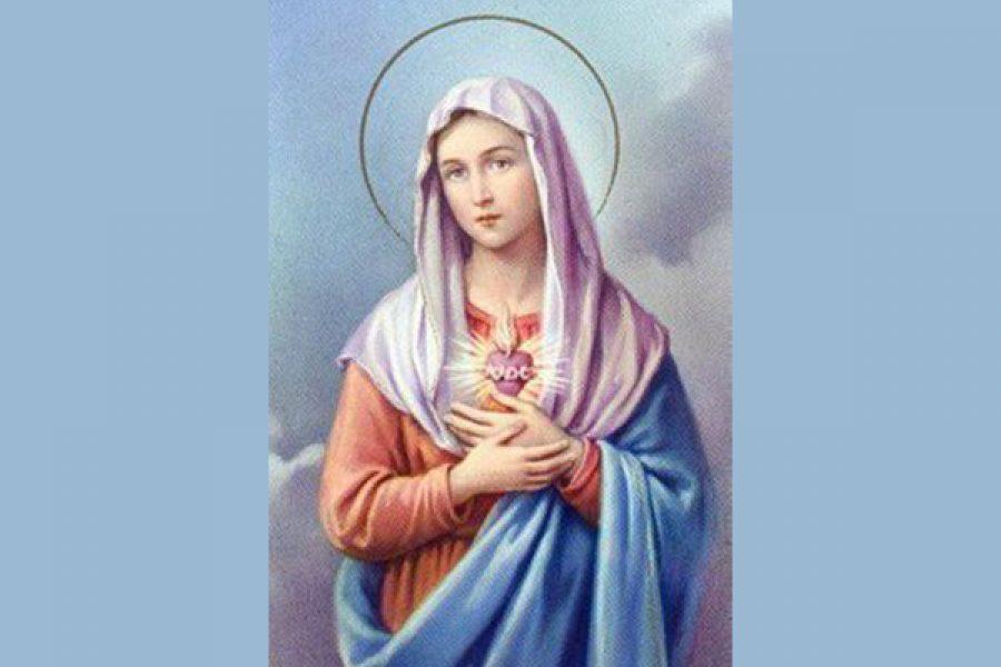 Tre avvenimenti importanti che riguardano lo spirito della Santa Schiavitù - Il segreto di Maria