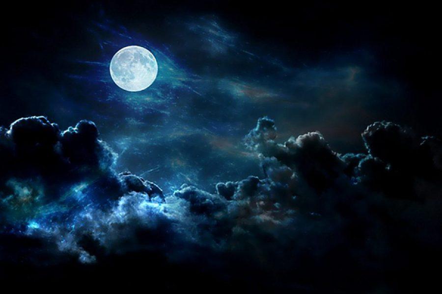 Notte oscura: La gola spirituale (S. Giovanni della Croce)
