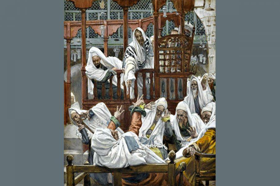 L'impurità distrugge la fede: le parole di Gesù alla Beata Alexandrina Maria da Costa