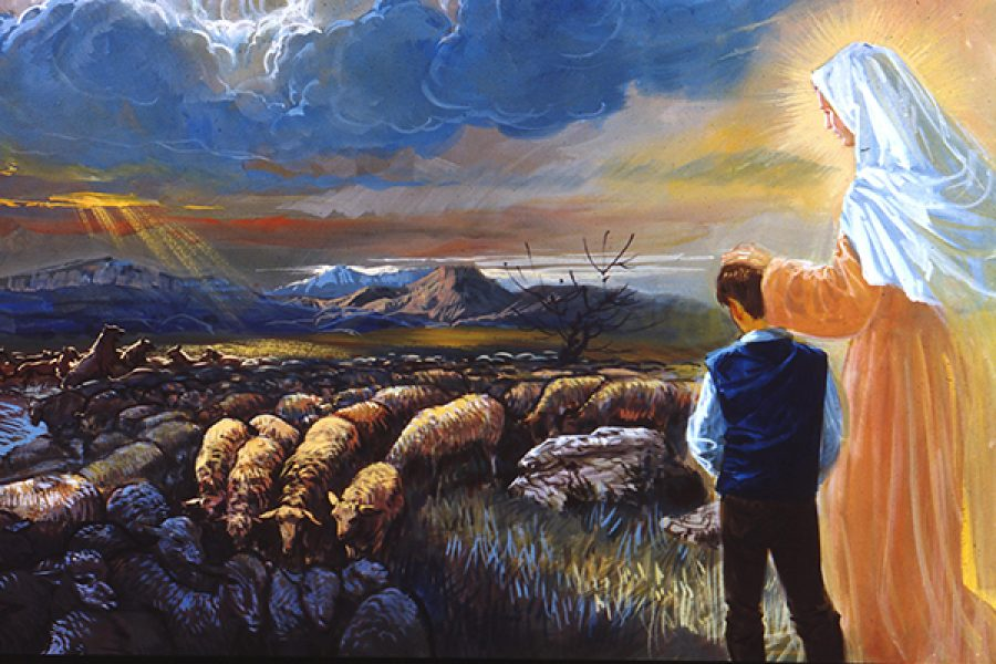 Innocenza, purezza e penitenza - Un sogno di don Bosco