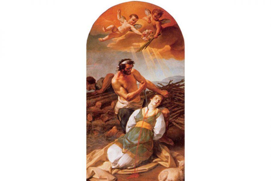 """Il martirio di S.Agnese nel """"De Verginibus"""" di S.Ambrogio"""