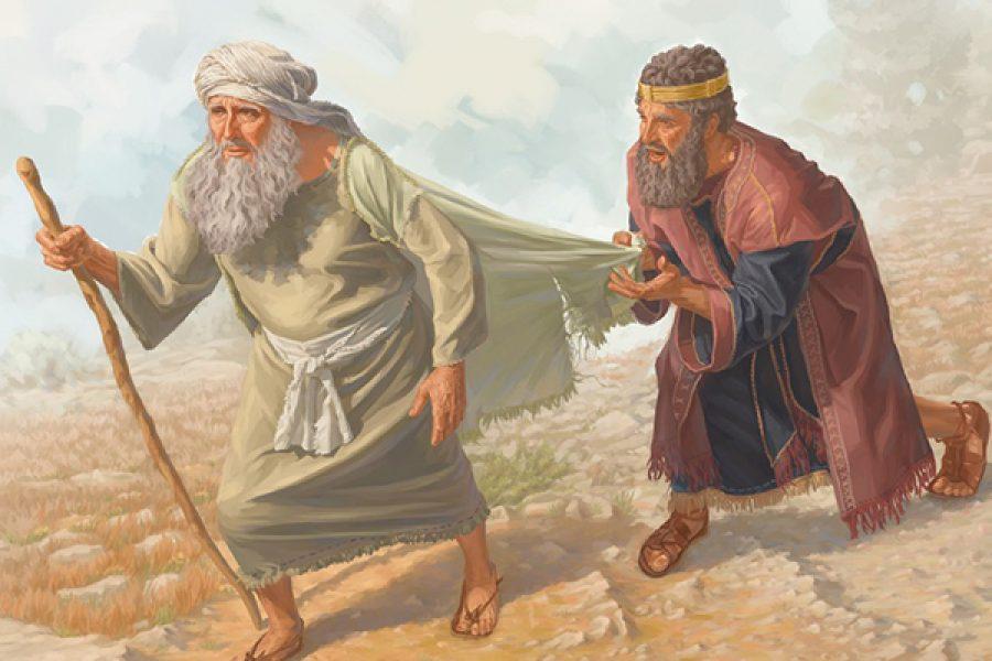 S. Giovanni della Croce: l'obbedienza alla Volontà di Dio unico indice dell'amore per Lui