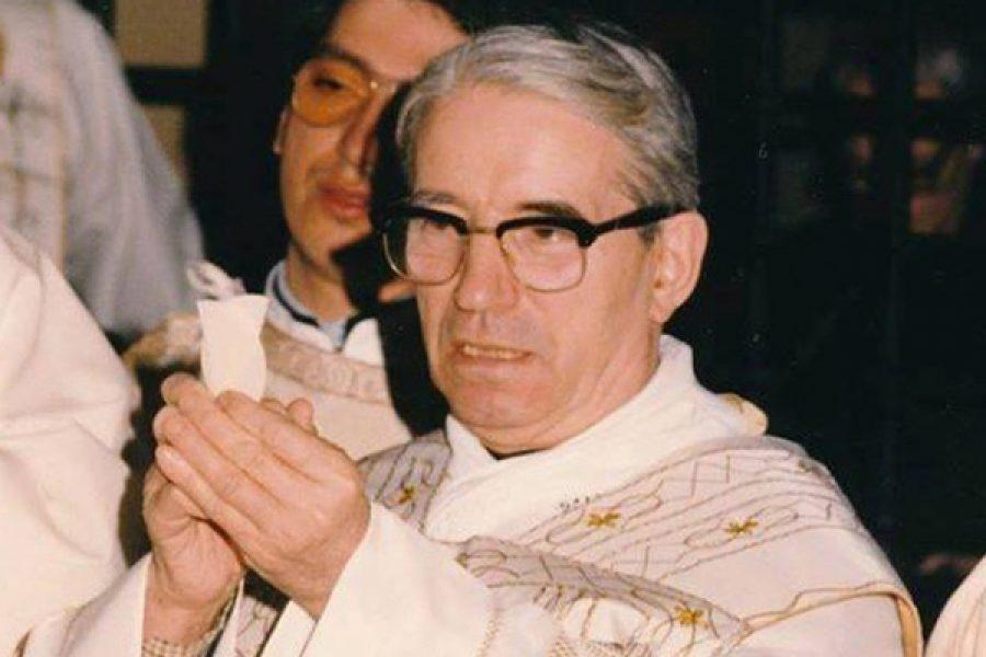 Le tentazioni e l'avversione al Sacro - p. Candido Amantini, S. Tommaso d'Aquino
