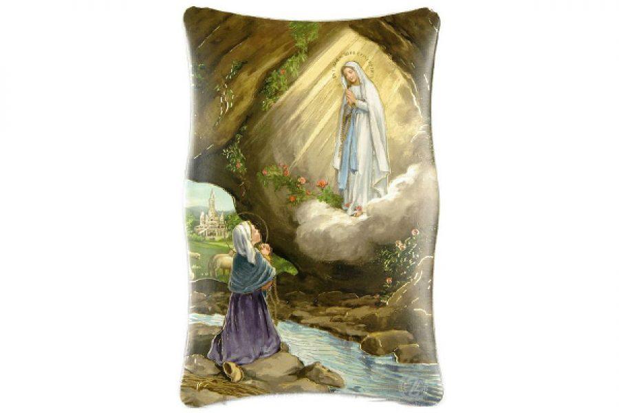 Preghiera e penitenza: il richiamo della Madonna di Lourdes