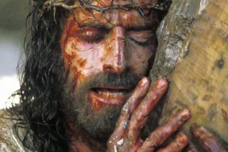 La lettera di Gesù - I particolari della sua Passione