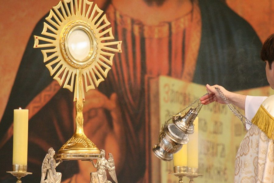 La Comunione spirituale, un tesoro da scoprire