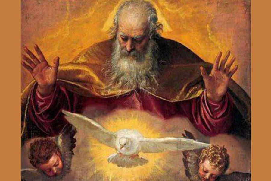 Siate perfetti come è perfetto il Padre vostro celeste (Mt 5,48)