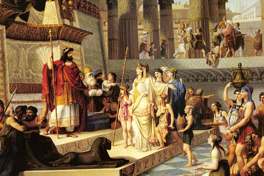 L'ordine: il custode della Sapienza