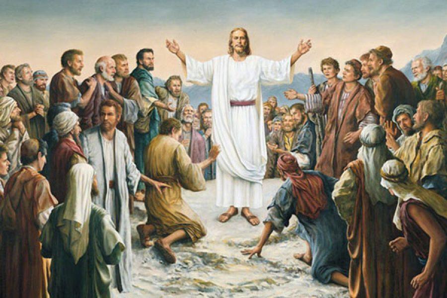 Vivere la carità e saper pregare