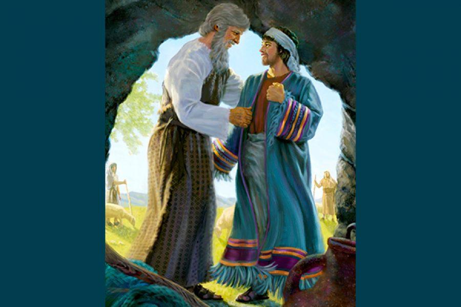 Giacobbe e Giuseppe: stiamo lontani da Dotan