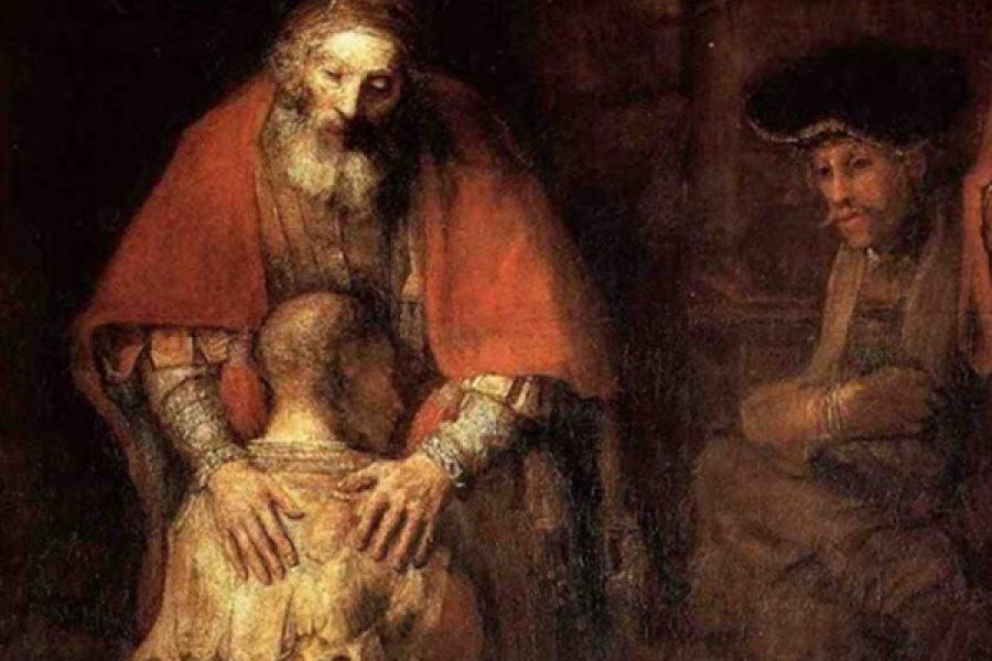 La Santa Confessione