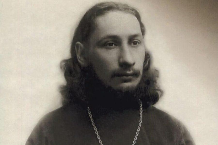 L'Amicizia: Pavel Aleksandrovič Florenskij