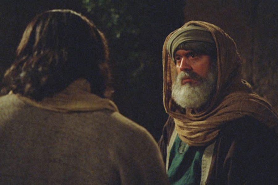 Nicodemo e la rinascita dall'Alto