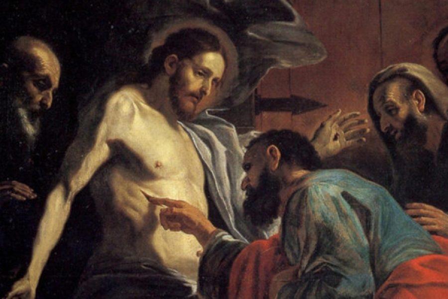 La Divina Misericordia: l'atto supremo di Amore di Dio