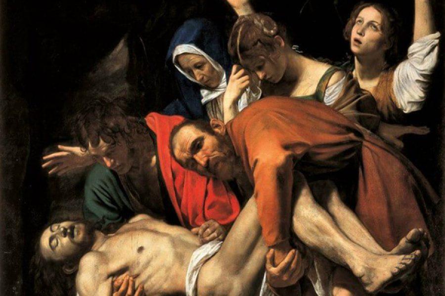 Sabato Santo: la Vita che non delude mai...