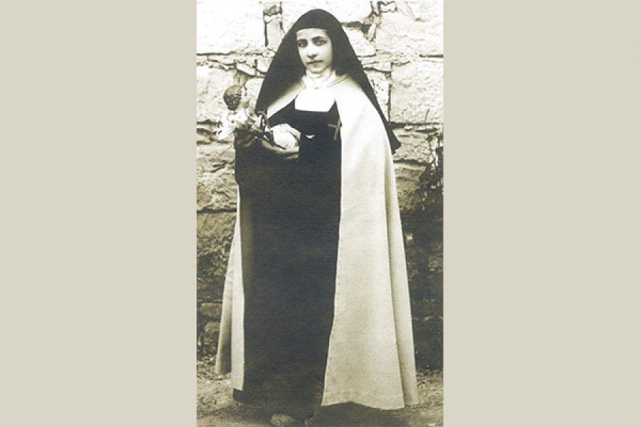 Beata Maria Candida dell'Eucarestia: la Grande Orazione e il Credo della Lega Eucaristica