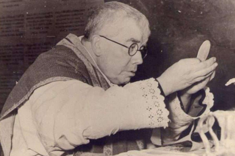 """Don Dolindo Ruotolo: """"cristiano renditi conto della tua dignità"""""""