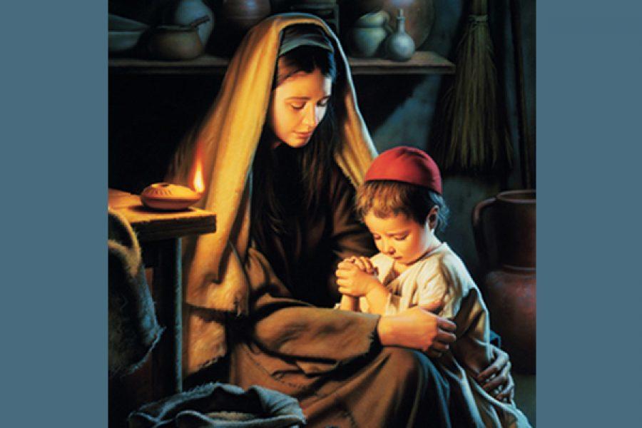 Don Dolindo Ruotolo: Gesù al cuore delle Mamme