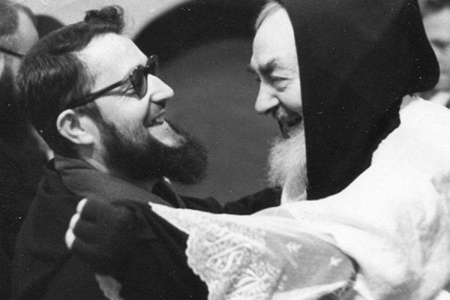 S. Pio da Pietrelcina: sincerità e trasparenza