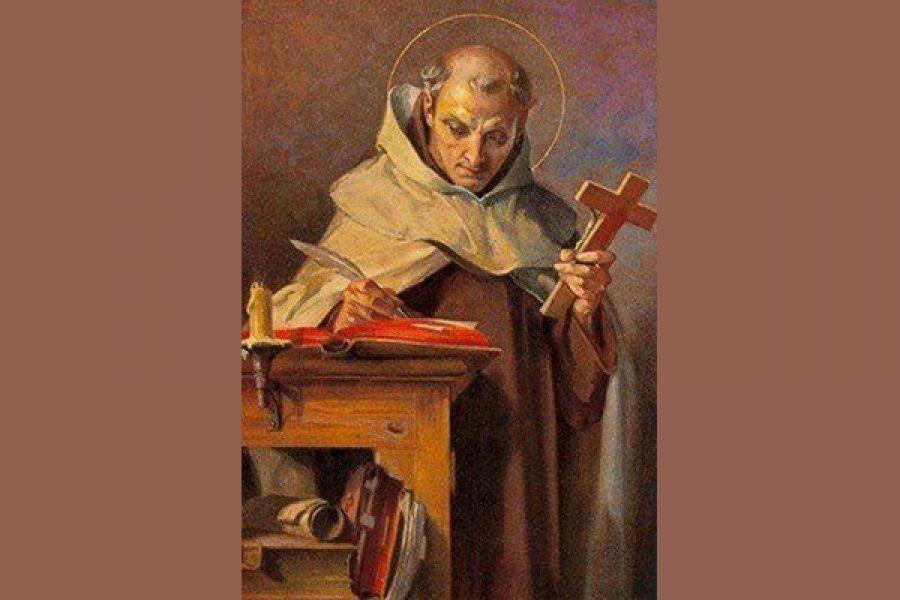 Le cautele di S. Giovanni della Croce - Prima parte