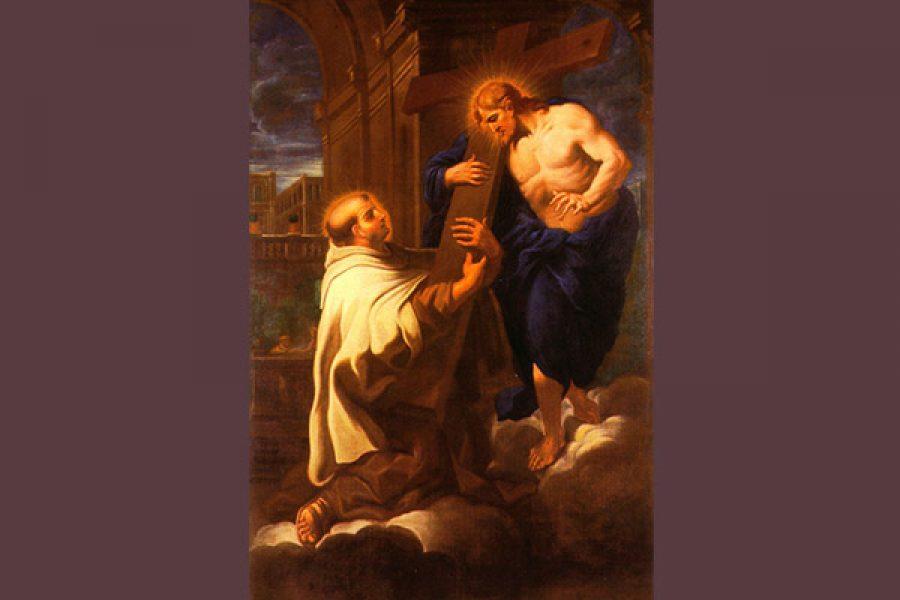 Le cautele di S. Giovanni della Croce – Terza parte