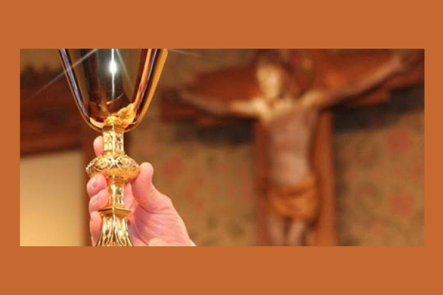 La S. Messa: testimonianza di Catalina Rivas – parte 3