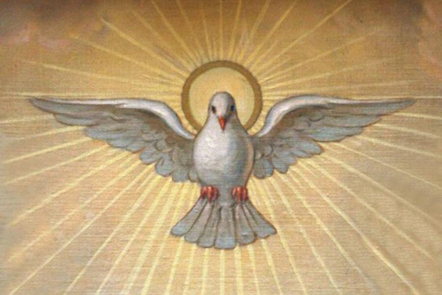Solennità di Pentecoste - Dagli scritti della Beata Elena Guerra