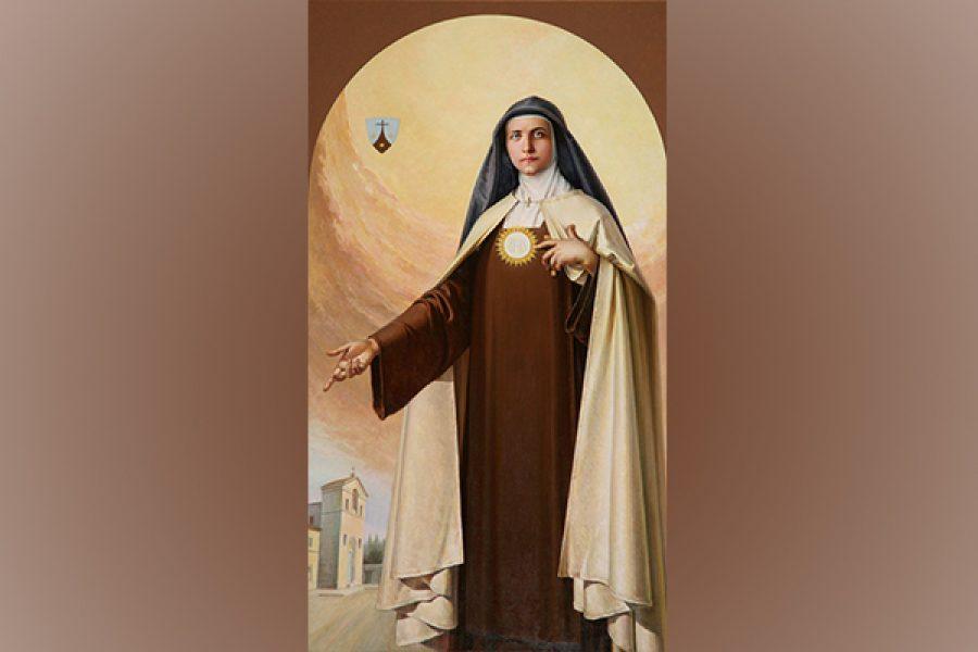 Beata Maria Candida dell'Eucarestia: la privazione Eucaristica