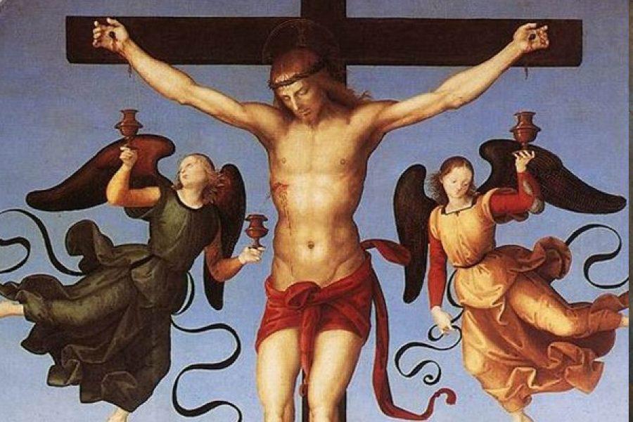 Il Card. Adeodato Piazza e il Preziosissimo Sangue di Gesù: il bagno di Sangue