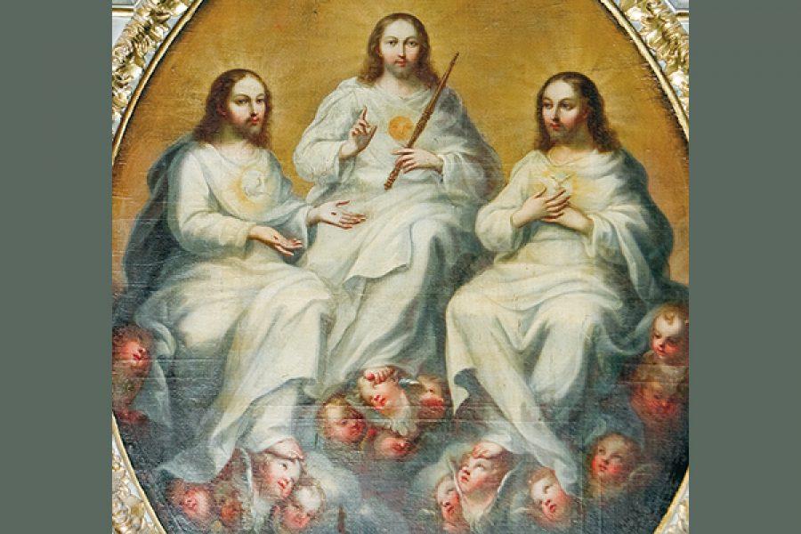 La Santissima Trinità: la pericoresi e la circumincessione
