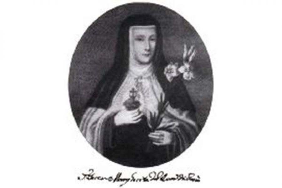 S. Teresa Margherita Redi: gli Sfidi d'Amore