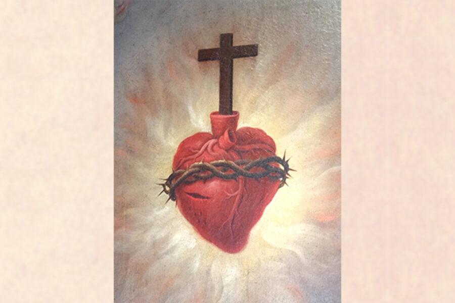 Novena Irresistibile al Sacratissimo Cuore di Gesù
