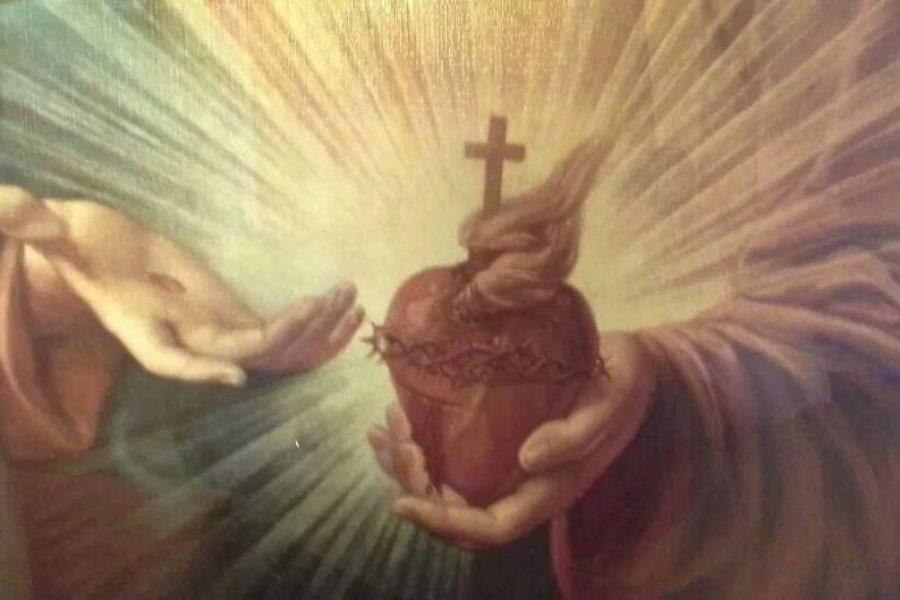 Il Cuore Eucaristico: la seconda Incarnazione