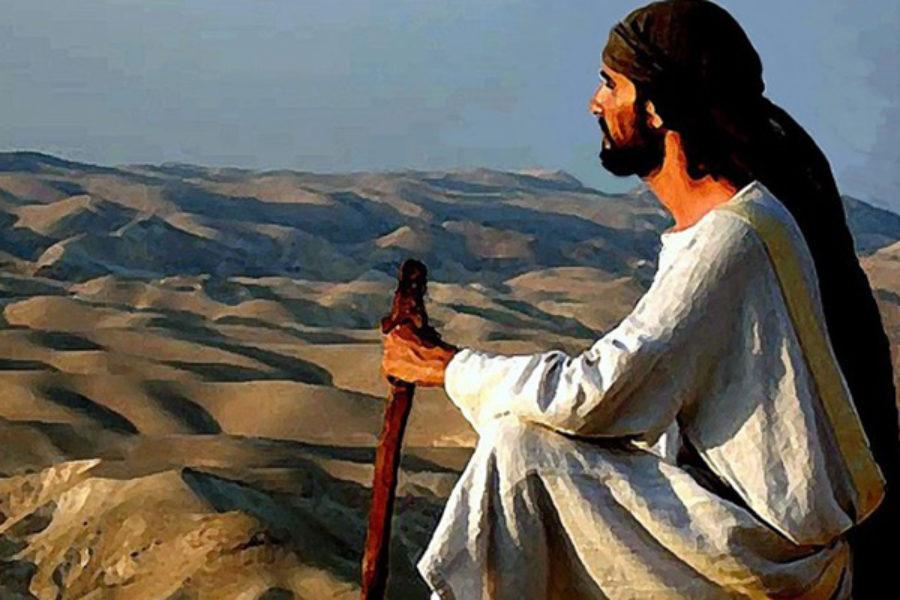 Profeta Osea: l'esperienza a scuola della conoscenza