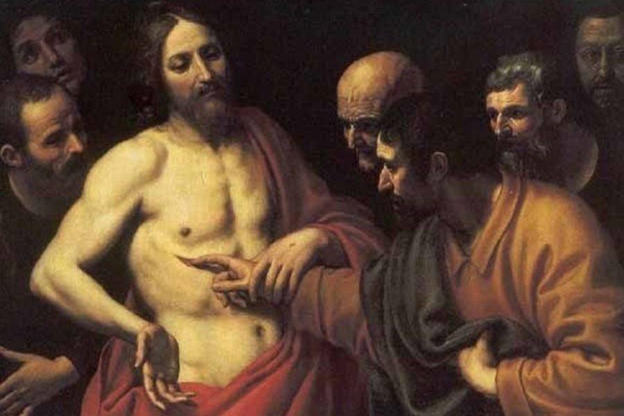 S. Tommaso Apostolo - Presunzione, sfiducia e dubbio: la chiusura di un cuore senza fede