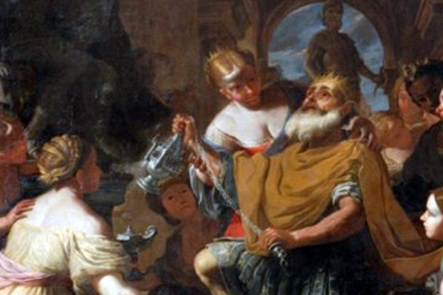 La gnosi e la Sapienza a confronto