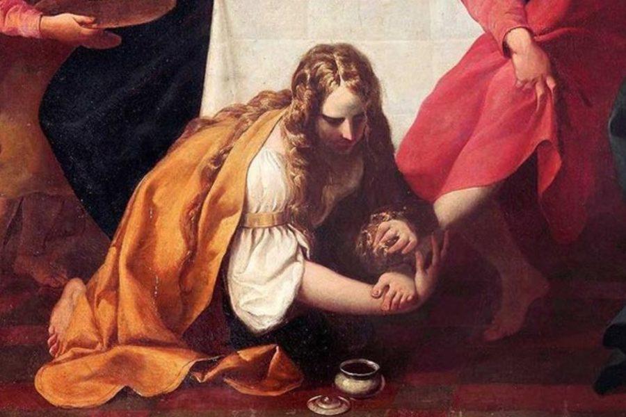 Le delicatezze verso Gesù: l'Amore che guarisce