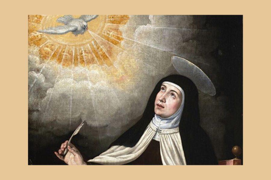 Santa Teresa di Gesù: la chiave della conoscenza