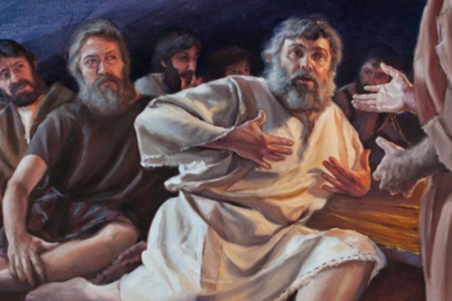 Vivere rettamente secondo la Verità del Vangelo