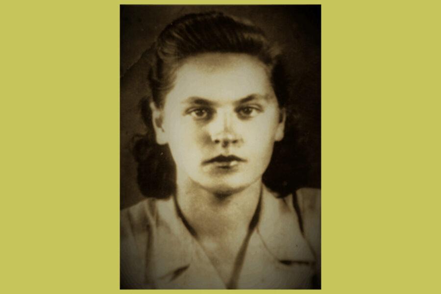 Video – Elena Spirgeviciute: martire della purezza