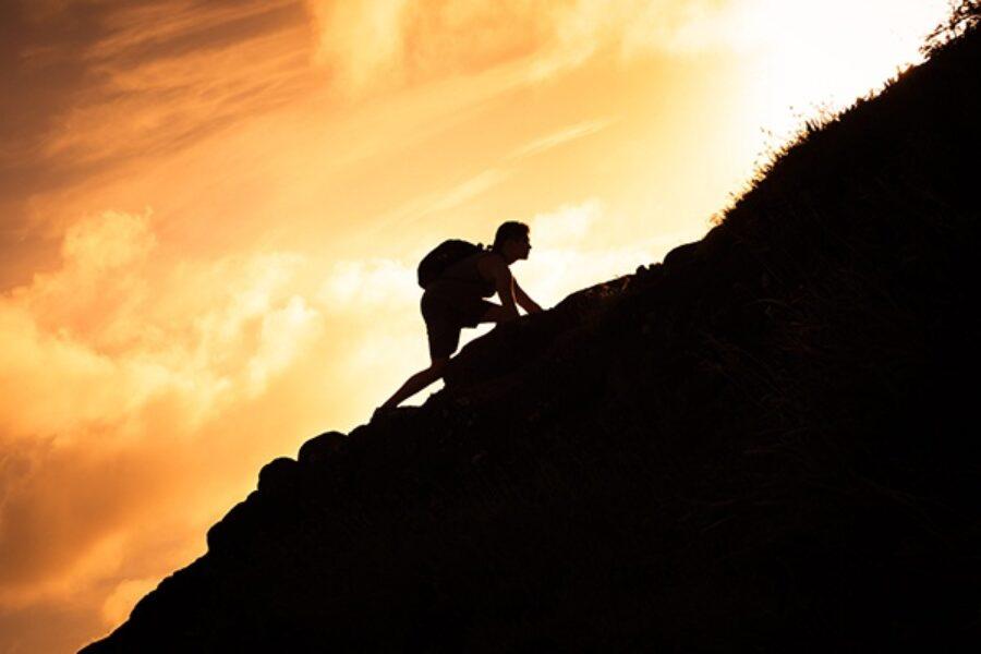 La perseveranza che salva