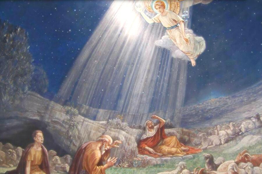 Novena di Natale: dal rispetto alla pace