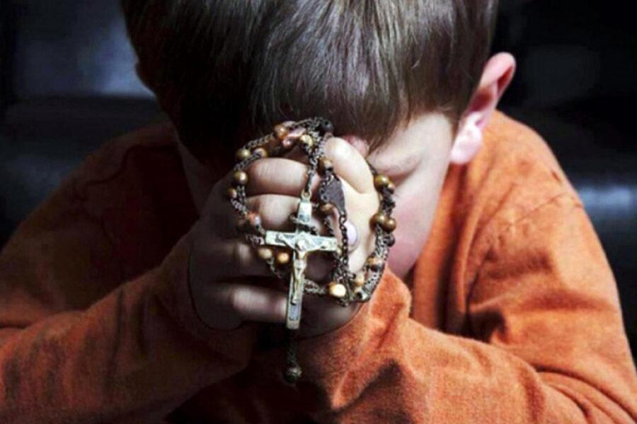 Il Regno dei Cieli subisce violenza