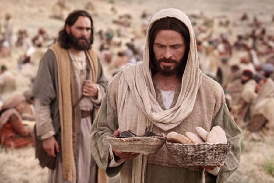 Gesù guariscimi