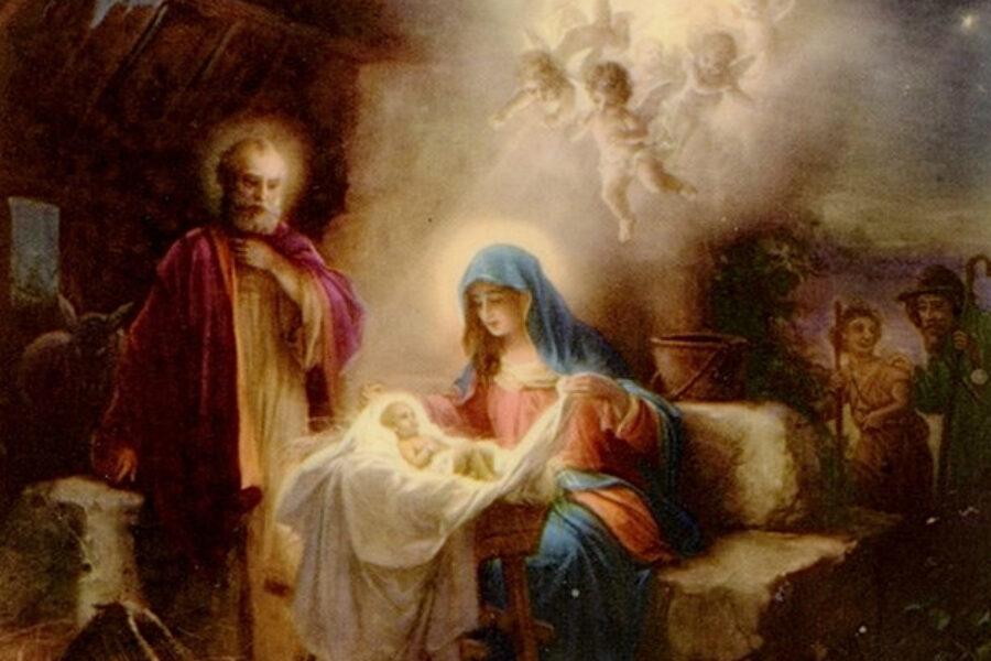 Il Santo Natale